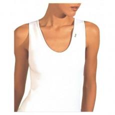 Camiseta Señora AVET de algodón sin mangas- Imperio
